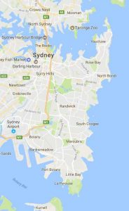 Fusion Locksmiths service all of Sydney's Eastern Suburbs