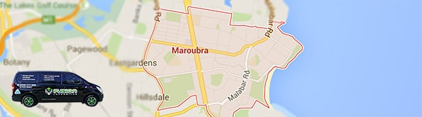 Locksmith available 7 days a week in Maroubra