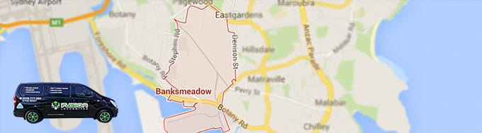 24 hour locksmith service available in Banksmeadow