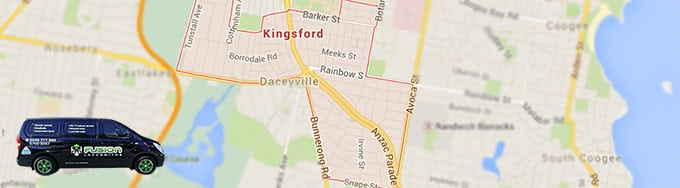 As we are local we offer our locksmith service 24 hours a day in Kingsford