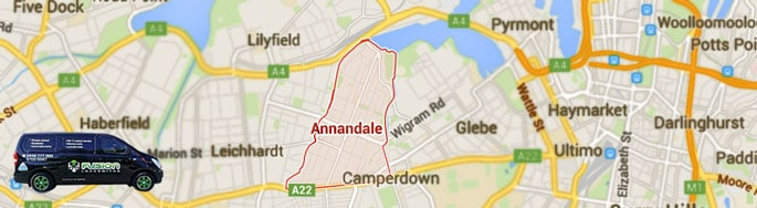 locksmith service for Annandale