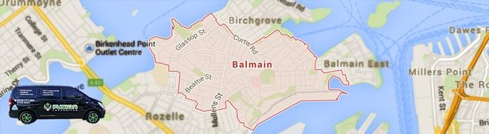 locksmith service for Balmain