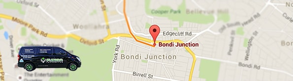 Locksmith service available in Bondi Junction