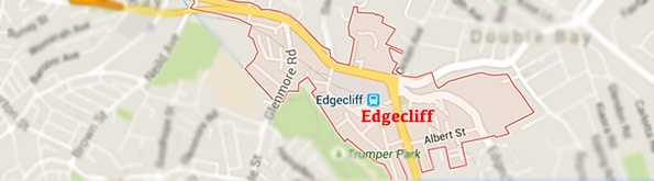 Our locksmith service is available in Edgecliff