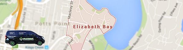 24 hours locksmith service in Elizabeth Bay