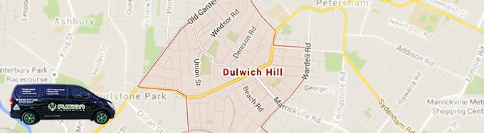 Fast locksmiths service in Dulwich Hill