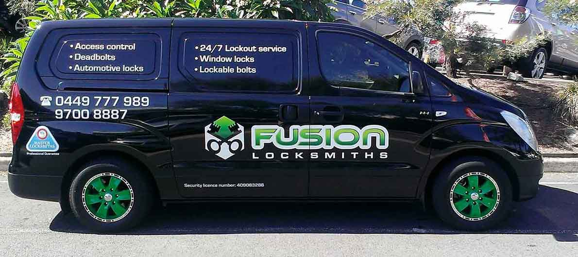 Sydney's 24/7 Emergency Locksmith