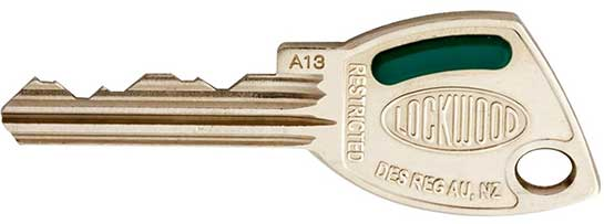 restricted key systems by Fusion Locksmiths