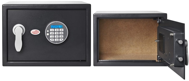office and home safes by fusion locksmiths
