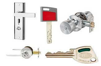 Lock & Key Specialists